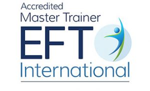EFT International Accredited Master Trainer