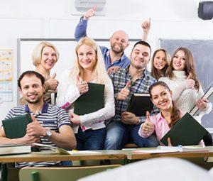 EFT training courses