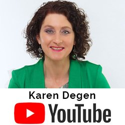 Karen Degen - YouTube